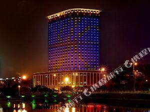 켐핀스키 호텔 선양(Kempinski Hotel Shenyang)