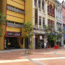 吉隆坡A-1酒店(Hotel A-one Kuala Lumpur)