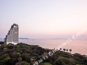 芭堤雅達拉海角渡假村(Cape Dara Resort Pattaya) 芭堤雅