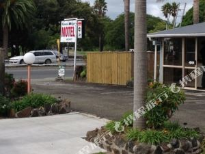 Kauri Lodge Motel