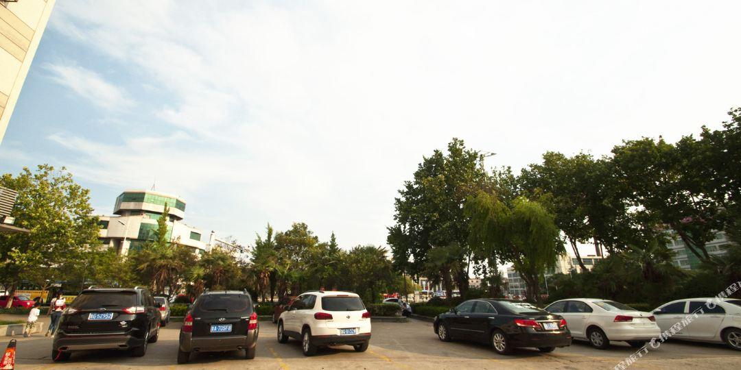 锦江之星酒店 临沂火车站店