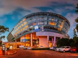 苏州金鸡湖新罗酒店图片