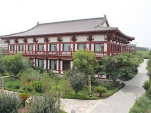灵武山水西子饭店图片