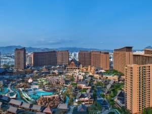 三亚湾红树林度假世界(菩提酒店)图片