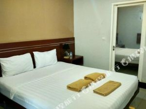 Bale Rama Guest House & Hotel