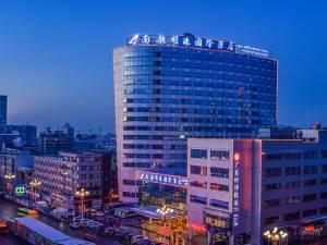 乌鲁木齐南航明珠国际酒店图片