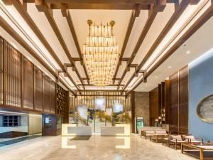 丽呈東谷酒店(长春国际会展中心店)图片