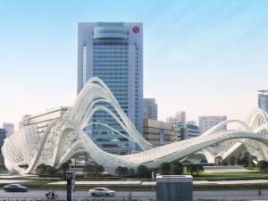 武汉华美达光谷大酒店图片