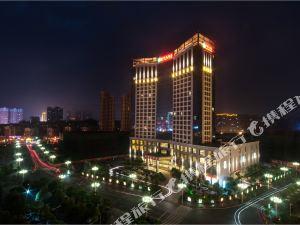 레드 포레스트 호텔(Red Forest Hotel)