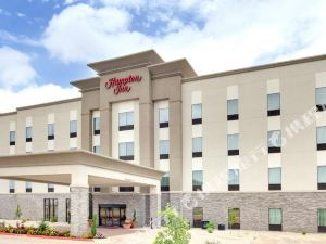 Hampton Inn and Suites Snyder