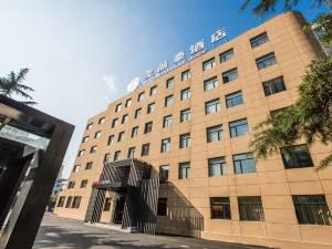 美丽豪酒店(大连高新万达广场星海店)图片