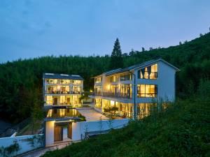 莫干山玖悦度假酒店图片