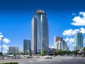 苏州新城花园丽呈华廷酒店图片