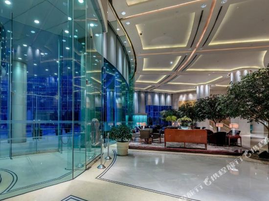 Grand Hyatt Beijing Hotel Rates And Room Booking