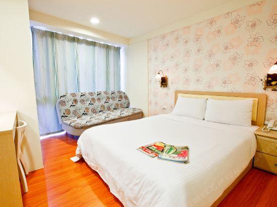 台南欣悅商務旅館