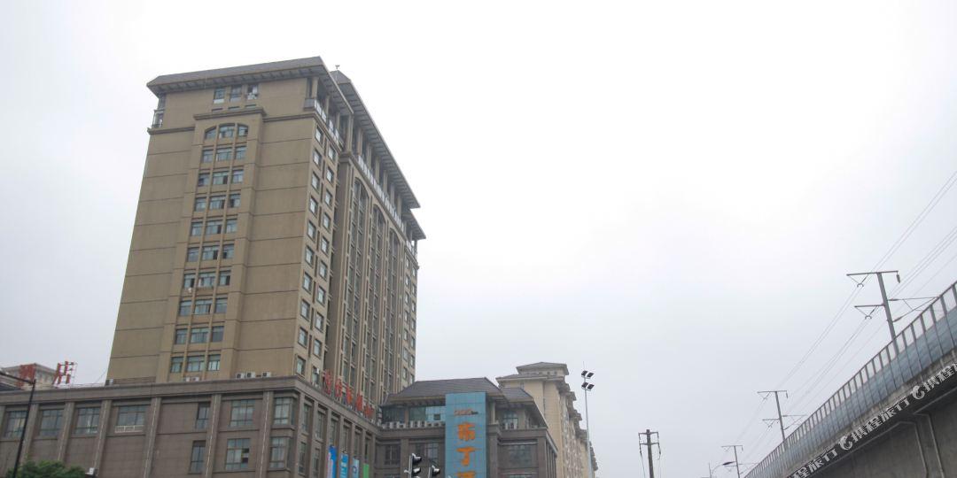 布丁酒店 合肥大学城店