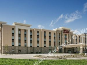 Hampton Inn & Suites Mason City