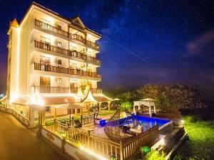 涠洲岛兰纳海景酒店图片