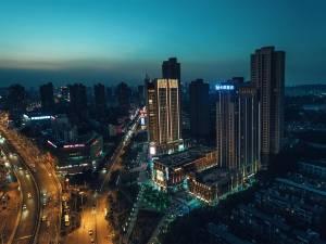 武汉光谷卡缪酒店图片