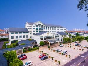太仓娄东宾馆图片