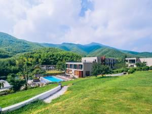莫干山漫时光度假酒店图片