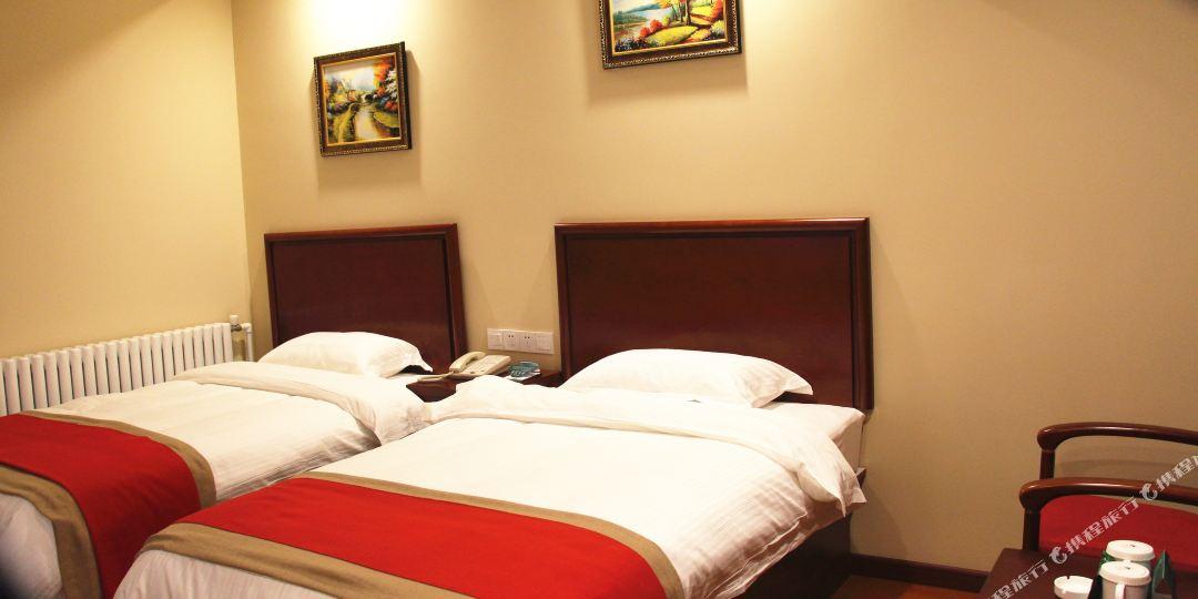 格林豪泰酒店(山东省青岛市莱西香港路联富商务酒店)