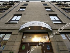 The Knight Residence by Mansley Serviced Apartments Edinburgh