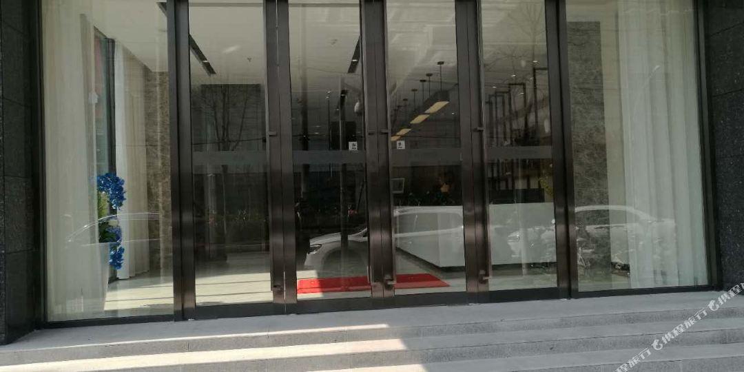 城市便捷酒店(武汉建设二路众圆广场店)