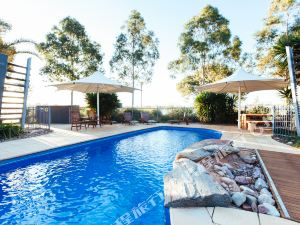 Majestic Oasis Apartments Port Augusta