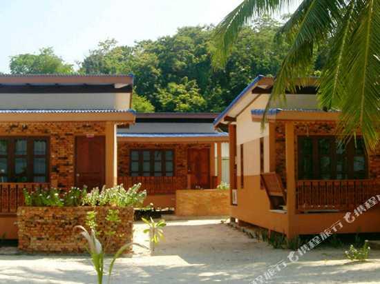 丽贝岛andaman度假村(andaman resort lipe)