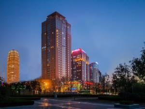 郑州中油花园酒店图片