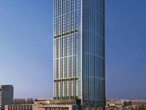 南京香格里拉大酒店图片