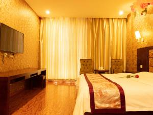 豪曼酒店(呼和浩特火车东站店)图片