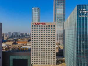 沈阳龙之梦瑞峰国际酒店图片