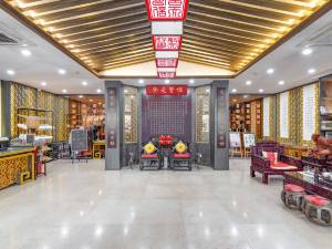 夫子宾舍文化精品酒店(济南和谐广场店)图片