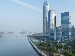 广州保利洲际酒店图片
