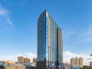 可風丽呈睿轩乌鲁木齐会展中心酒店图片