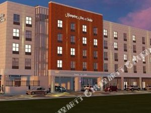 Hampton Inn & Suites Worcester