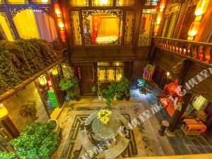 Jinmei Boutique Inn Lijiang