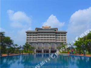 Days Hotel & Suites Nanguo Venice Hainan Wenchang(Wenchang austral deiss hotel of Venice)