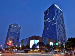 金奥诺阁雅酒店(南京奥体中心店)图片