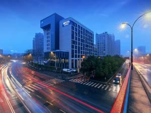 诺阁雅酒店(杭州西湖庆春路店)图片