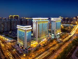 山西丽华大酒店图片