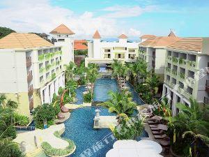 Swiss-Belresort Watu Jimbar Bali