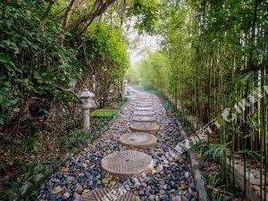南京汤山紫清湖生态旅游温泉度假区1晚+汤山紫清湖旅游区门票