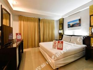 Nida Rooms Jetsada 236 Bordin North