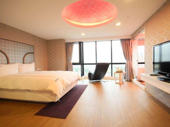 宜蘭羅東幸福星空精品旅店