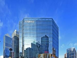 美豪酒店(西宁海湖新区店)图片