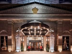 澳门英皇娱乐酒店图片