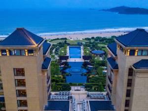 蓝湾国际酒店(朱家尖绿城东沙度假村店)图片